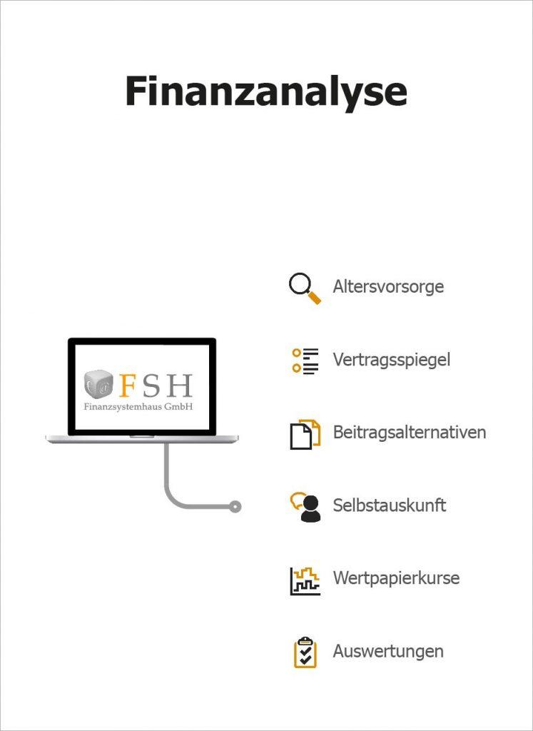 portfolio-finanzverwaltung